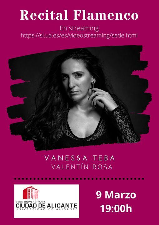 La Sede Ciudad de Alicante rinde homenaje a las mujeres cantaoras con un concierto online en MÚSICA