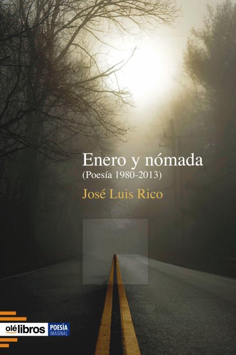 José Luis Rico presenta su poemario 'Enero y nómada' en la Sede Ciudad de Alicante en LETRAS