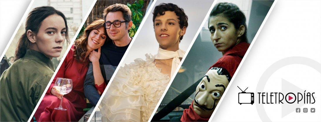 Las series retro protagonizan la nueva edición de 'Retroaliméntate de la Cultura' de la UA en CINE
