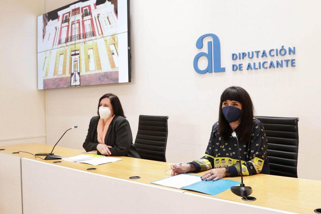 Pilar Tébar comienza su andadura como directora cultural del Instituto Juan Gil-Albert en ARTE