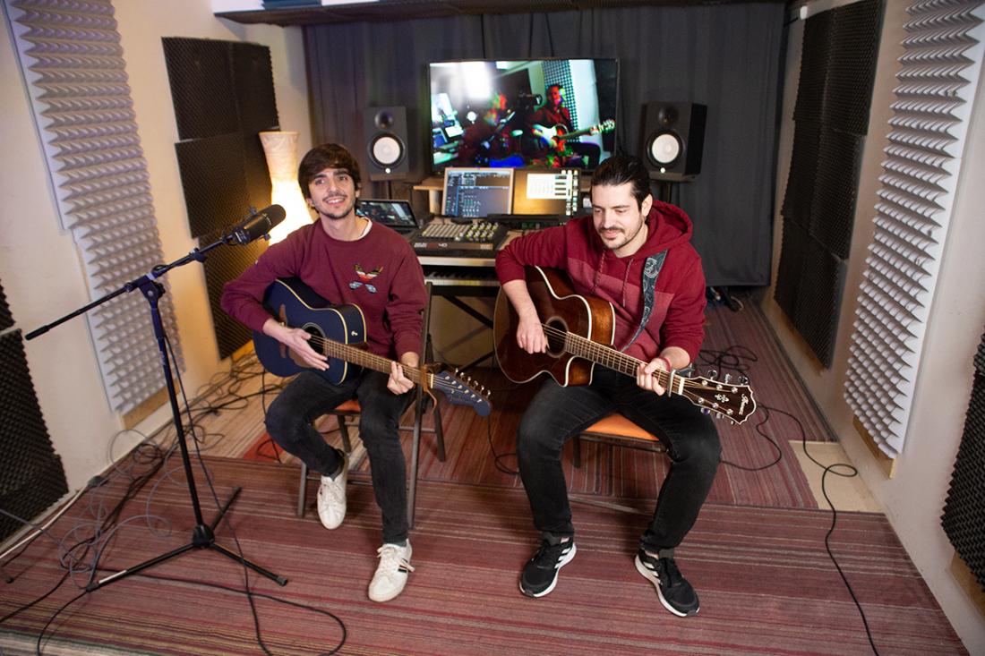 Música Zero celebra cuatro conciertos online de grupos y artistas emergentes en MÚSICA