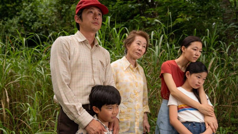 'Minari, historia de mi familia', positiva sin huir de las aristas de la existencia en CINE