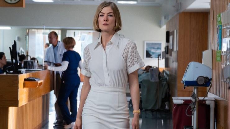 'I care a lot',el demonio vestido de respetabilidad en CINE