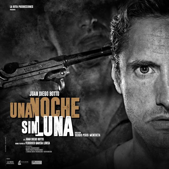 El Teatro Principal celebra el 'Día Internacional del Jazz' y Juan Diego Botto presenta 'Una noche sin Luna' en ESCENA