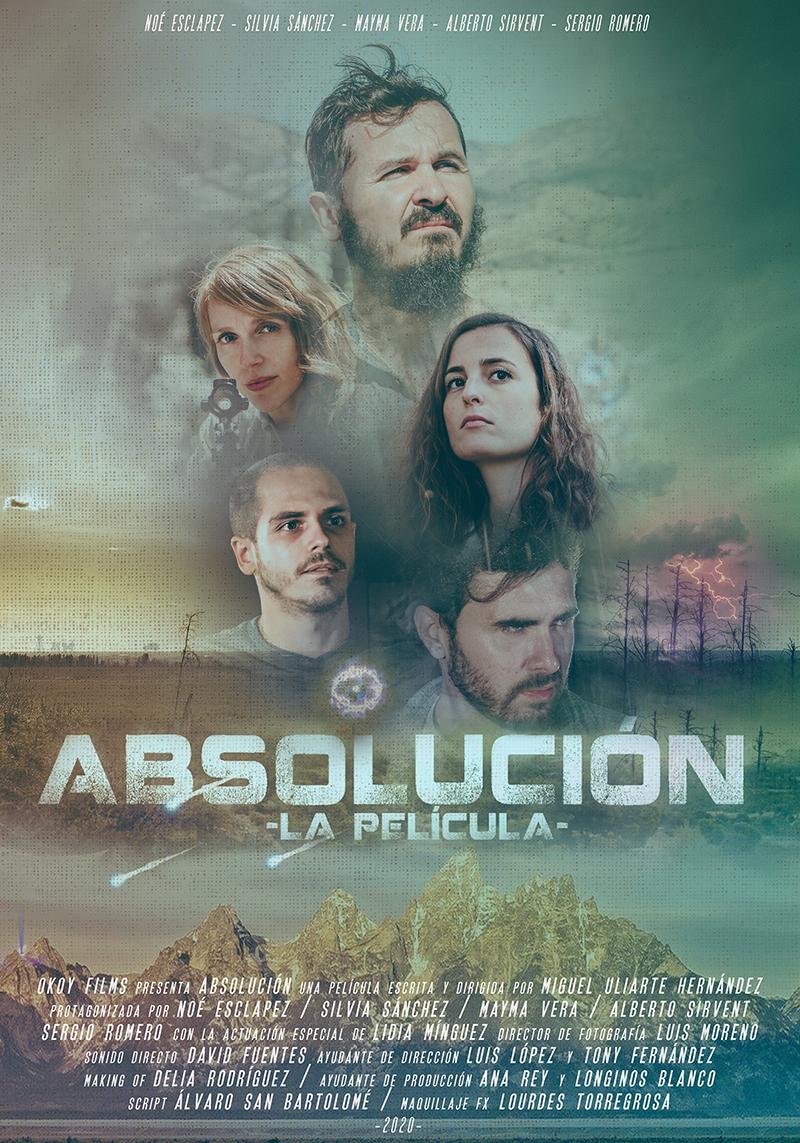 Ocho películas competirán por la Tesela de Oro del Festival de Cine de Alicante en CINE DESTACADOS