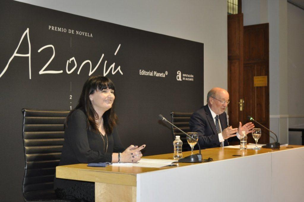 Diez obras finalistas se disputan el Premio Azorín de Novela 2021 en LETRAS