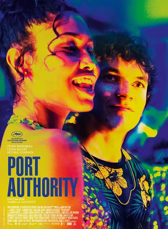 'Port Authority': Personas atrapando el espacio que no les da la sociedad en CINE