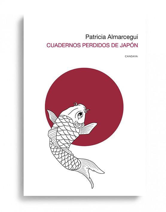 Patricia Almarcegui presenta 'Cuadernos perdidos de Japón', un viaje íntimo a la tierra del sol naciente en LETRAS