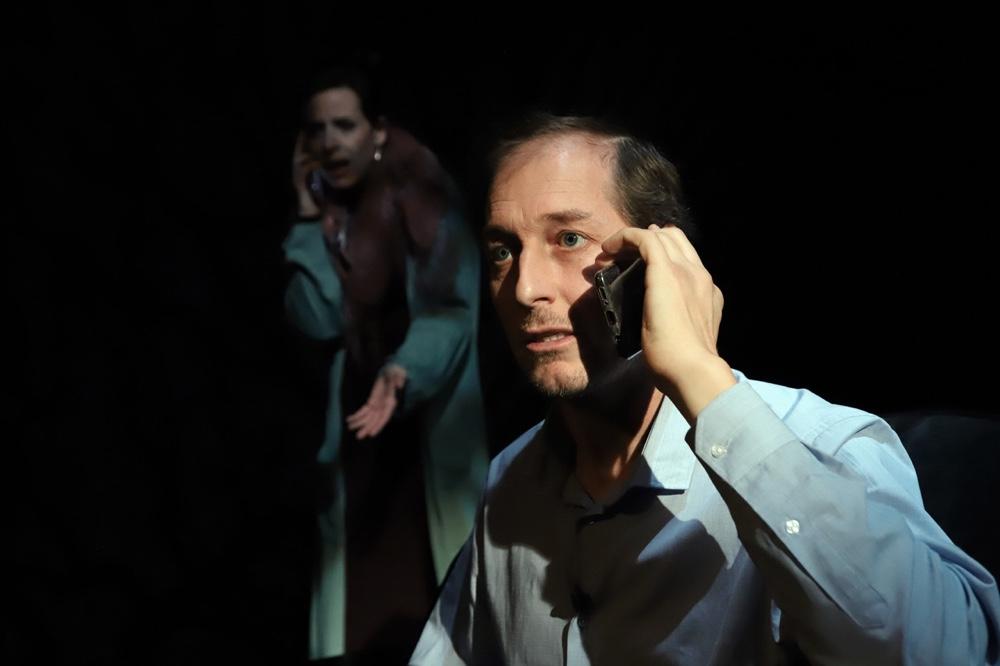 'Memòria de l'oblit' y 'Blink Flash Duncan', propuestas para el fin de semana en el Teatre Arniches en ESCENA