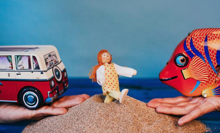 'Los Remedios' y 'El meravellós viatge de la Lea', este fin de semana en el Arniches en ARTE