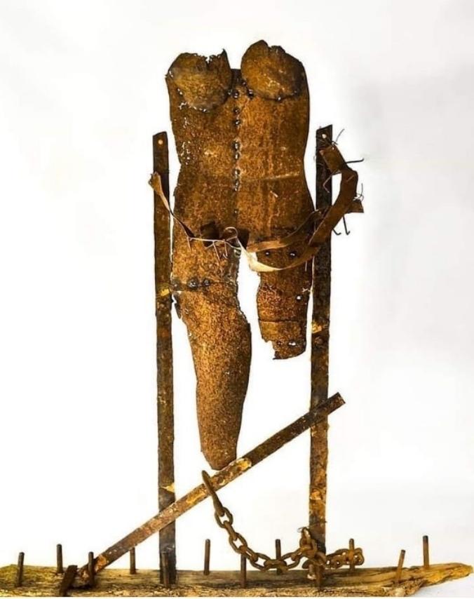 El escultor Chemi Galiano expone en Los Ángeles, California en DESTACADOS ESCULTURA