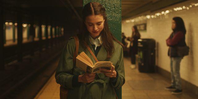'Sueños de una escritora en Nueva York': La huella de un libro inmortal en CINE