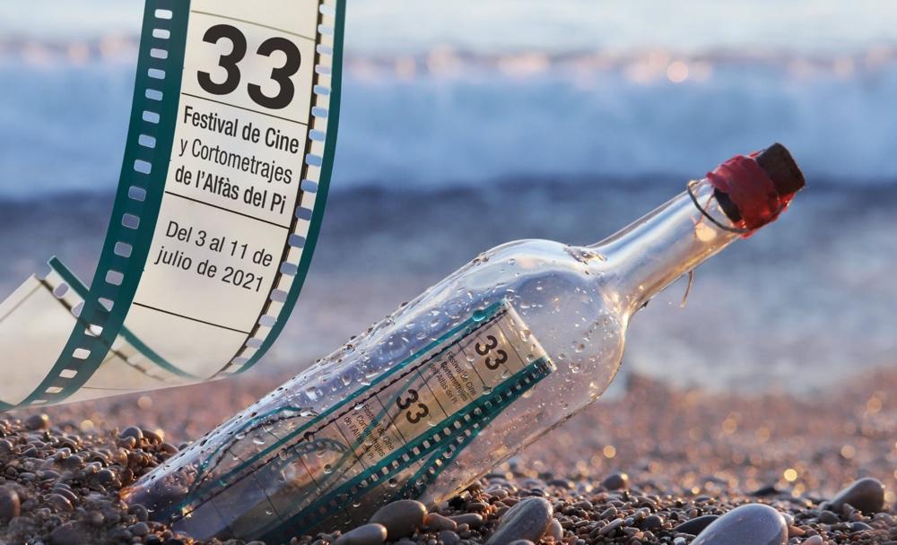 El Festival de Cine de l'Alfàs celebra su 33ª edición con un potente programa que recupera sus cuatro sedes en CINE