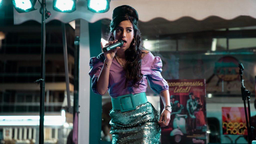 'El Cover', un viaje musical por los escenarios de Benidorm en CINE DESTACADOS