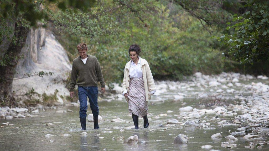'Las cosas que decimos, las cosas que hacemos': Rohmer se encuentra con Woody Allen en CINE
