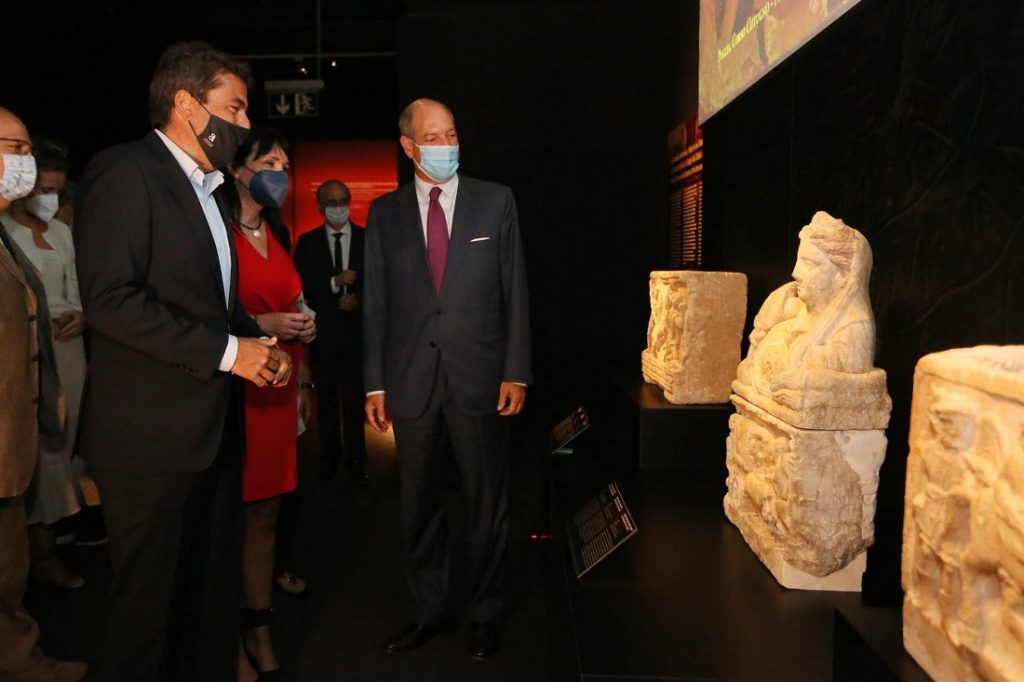 'Etruscos. El amanecer de Roma' llega al MARQ con 150 valiosas piezas de esta antigua civilización en ARQUEOLOGÍA DESTACADOS