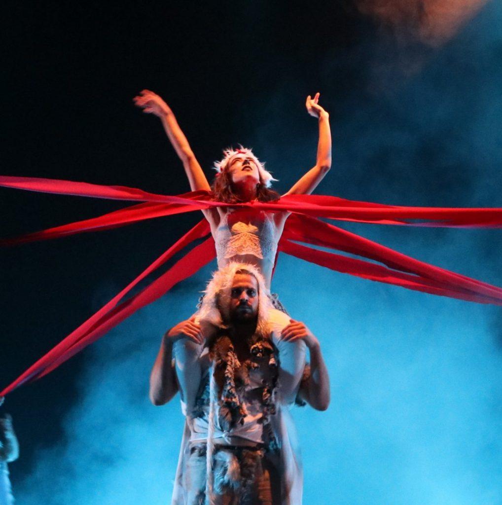 Aguas de Alicantecolaboraen la organización del V Festival Internacional de Teatro Clásico (FITCA) en DESTACADOS ESCENA