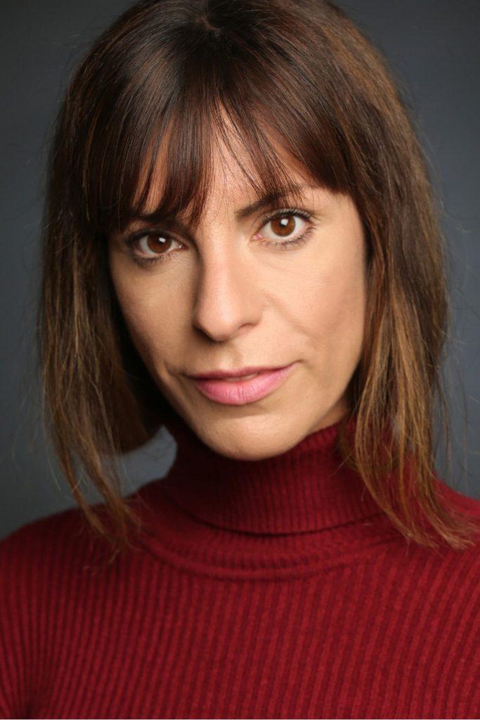 La actriz ilicitana Estefanía Rocamora protagoniza la desenfrenada obra 'Clímax' en el Teatro Alfil de Madrid en DESTACADOS ESCENA