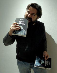 JM Ferri debuta en el panorama literario con su trepidante thriller 'Jinetes en la tormenta' en DESTACADOS LETRAS