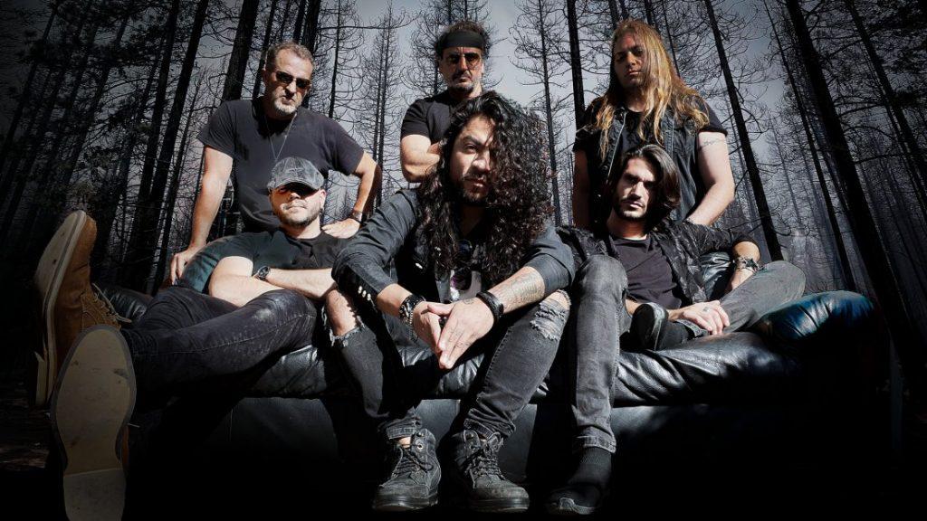 La banda alicantina B.O.W (Brotherhood Of Wolves) presenta nuevo vídeo single en DESTACADOS MÚSICA