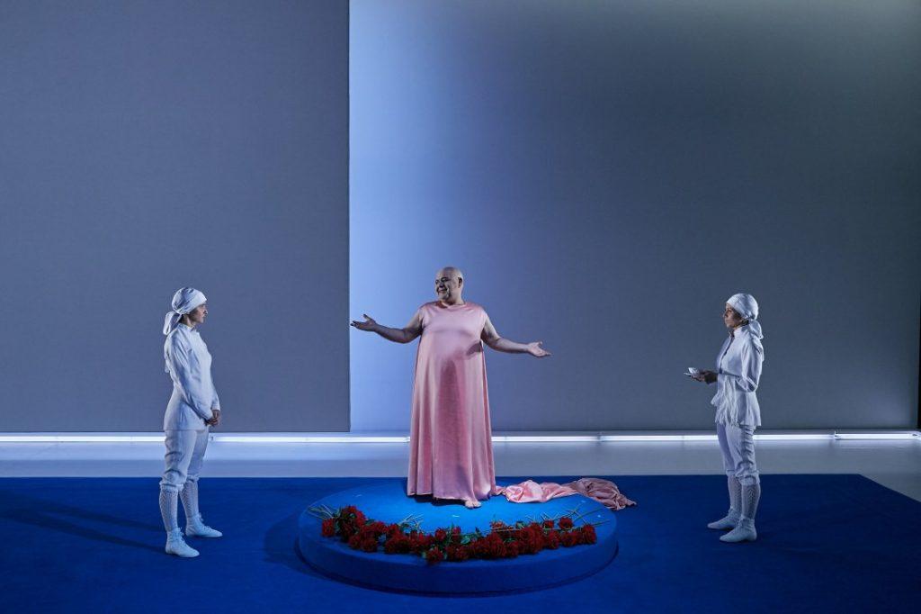 El Teatro Principal presenta más de 50 espectáculos en suprogramación deotoño en DESTACADOS ESCENA
