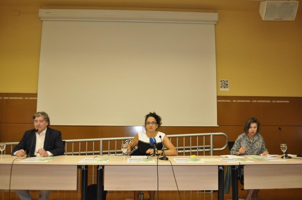 Hidraqua y la UA presentan dos ciclos de conferencias sobre agua y ODS en varias sedes universitarias en CONFERENCIAS DESTACADOS