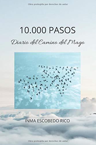 Inma Escobedo presenta '10.000 Pasos. Diario del Camino del Mago' en el Espacio Hernandiano de Elche en DESTACADOS LETRAS